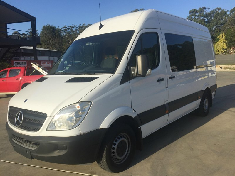 mercedes-benz sprinter 313 604041 002