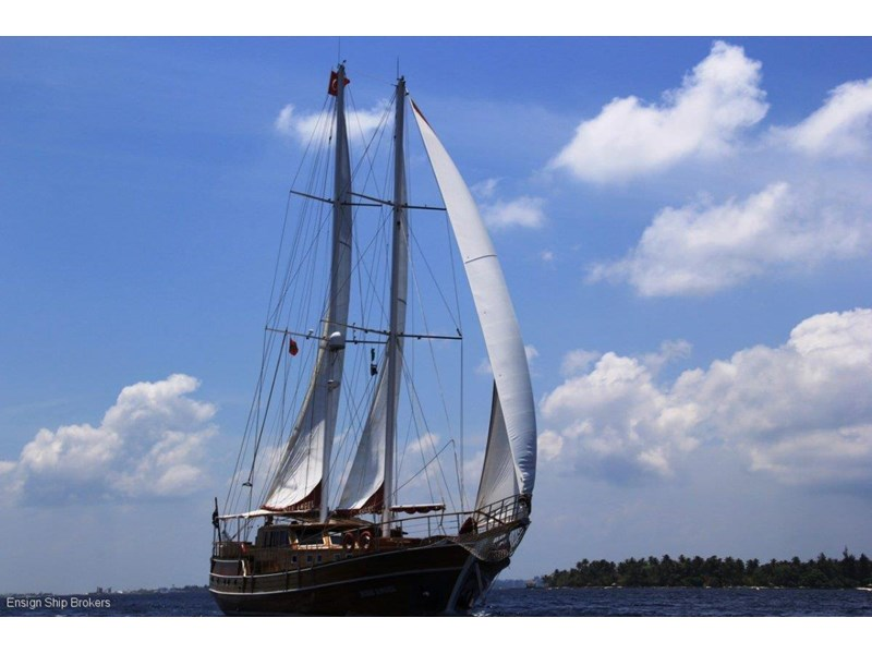 custom turkish gulet schooner 505907 019