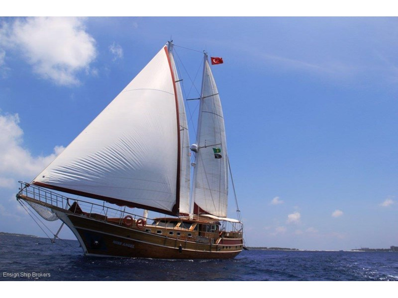 custom turkish gulet schooner 505907 002
