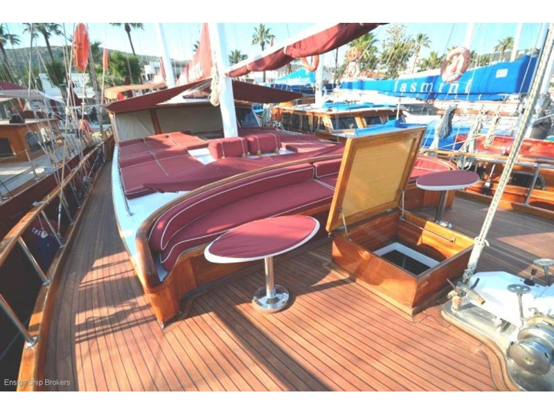 custom turkish gulet schooner 505907 004