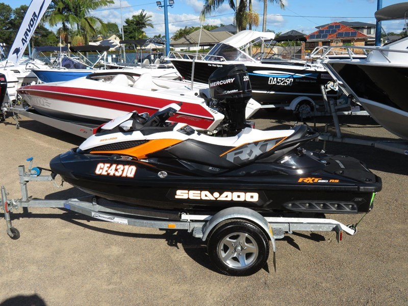 sea-doo rxt260rs 606640 001
