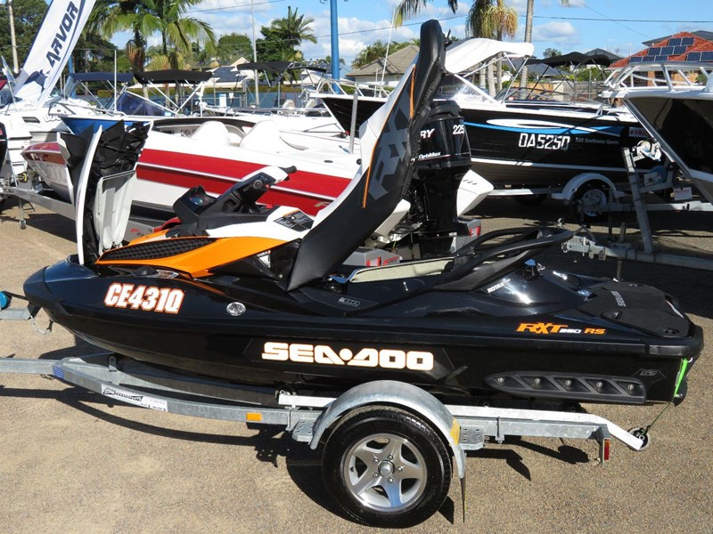 sea-doo rxt260rs 606640 006