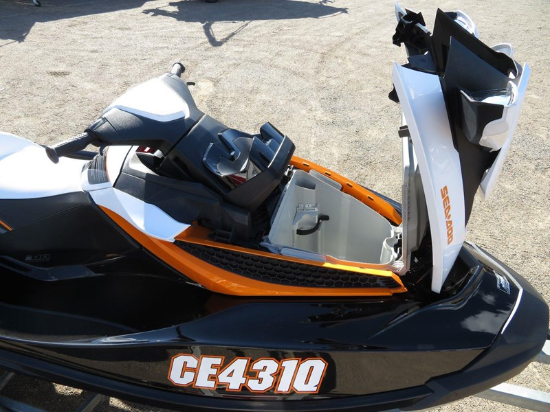sea-doo rxt260rs 606640 007