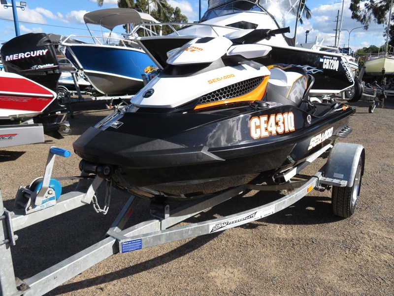 sea-doo rxt260rs 606640 009