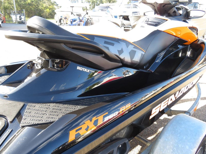 sea-doo rxt260rs 606640 010