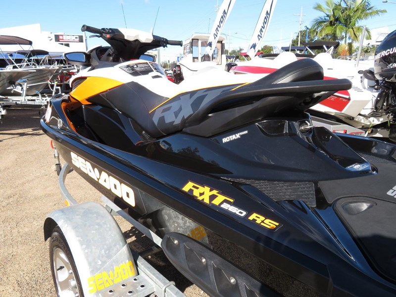 sea-doo rxt260rs 606640 011