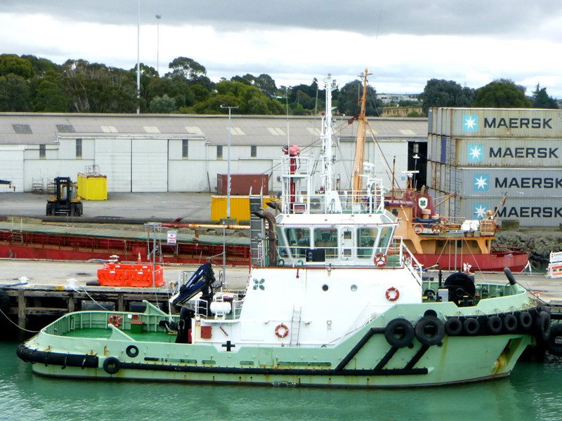 other z-peller tug - lloyds unlimited survey 607238 001