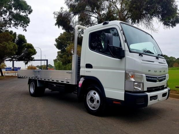 fuso canter 515 wide 607449 011