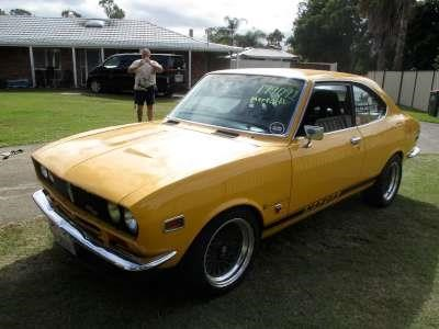 1973 Mazda Rx2 For Sale
