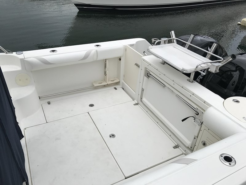 boston whaler 255 conquest 610753 005