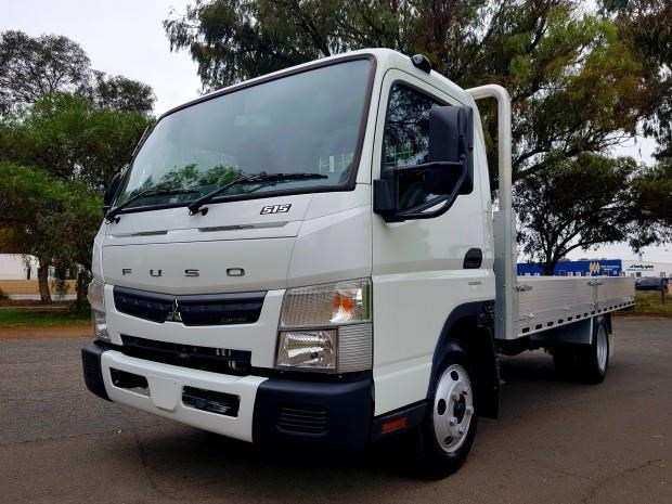 fuso canter 515 wide 607449 007