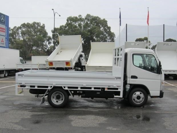 fuso canter 515 narrow 607450 009