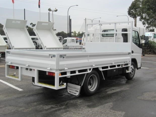 fuso canter 515 narrow 607450 008