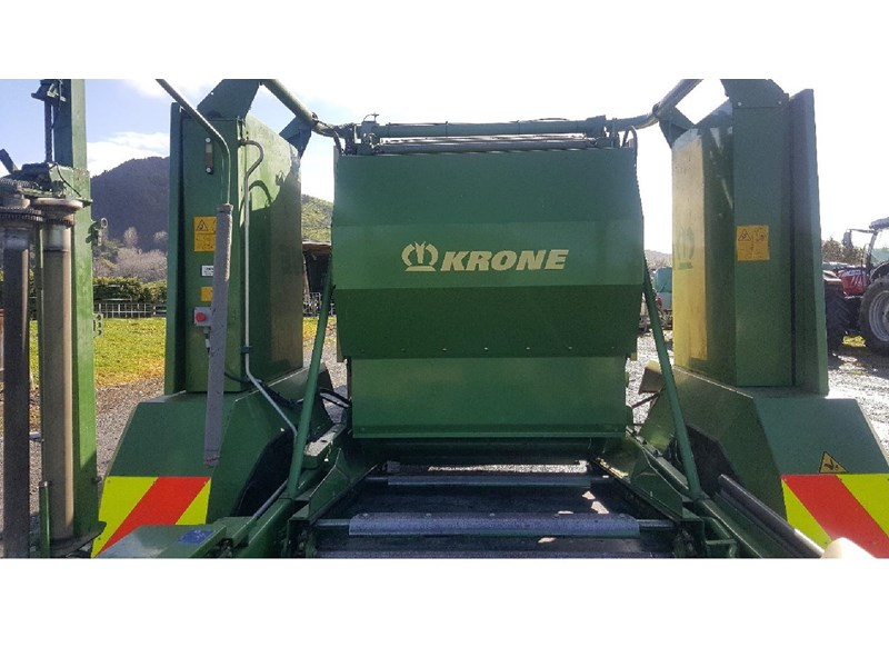 krone cp1500 combi pack 1500v 613413 002