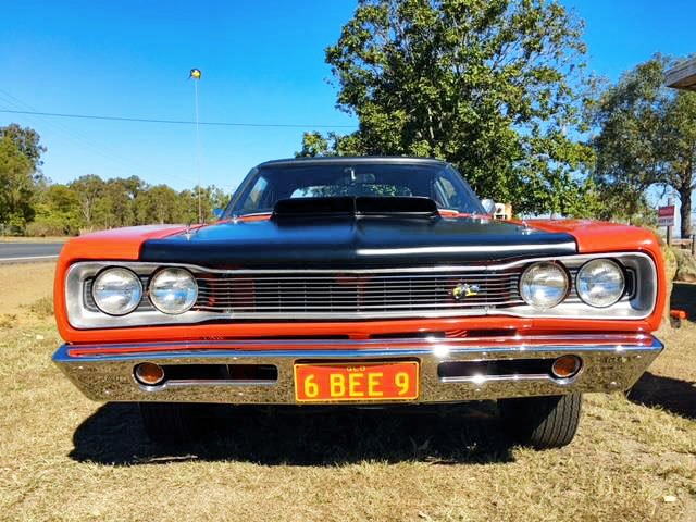 1969 DODGE SUPER BEE A12 for sale