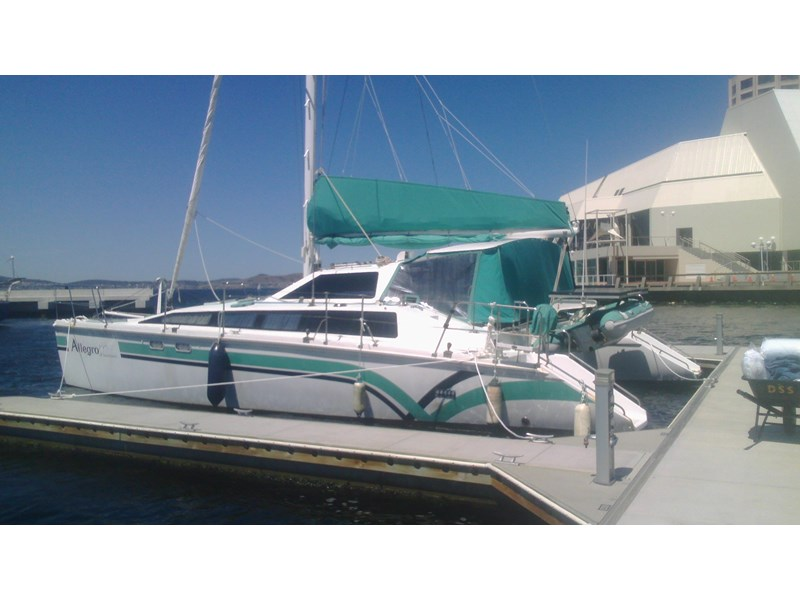 grainger 40 catamaran 612963 002