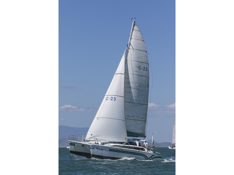grainger 40 catamaran 612963 003