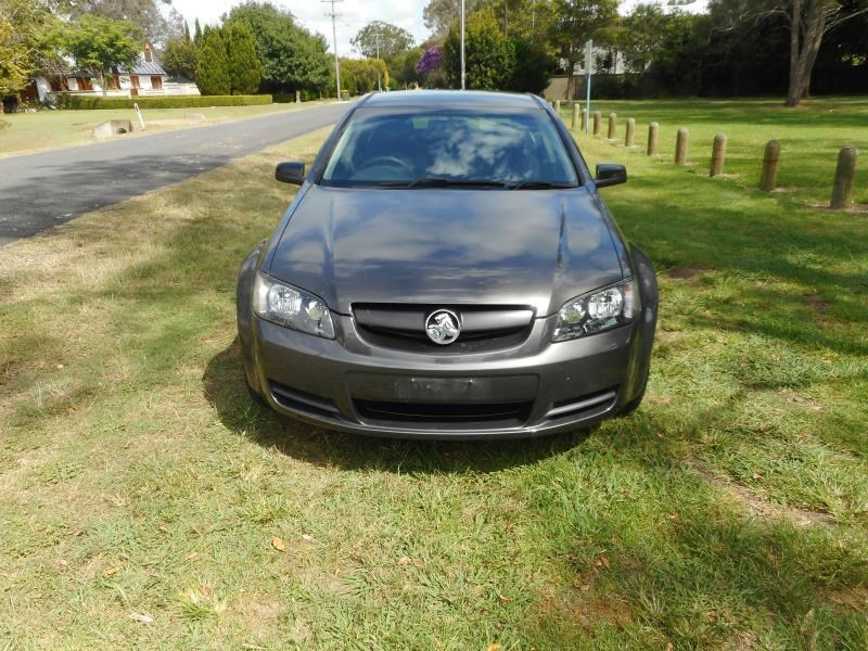 2006 Holden Commodore Ve Omega For Sale