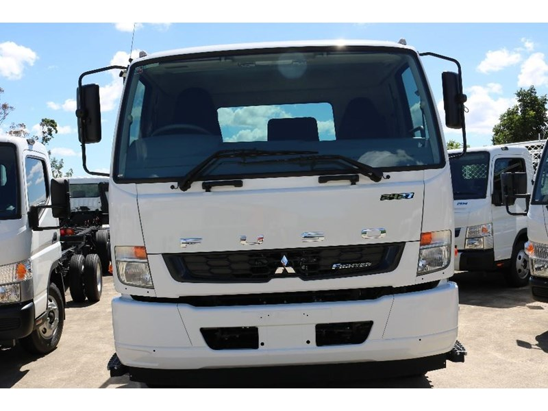 fuso fighter 609142 030