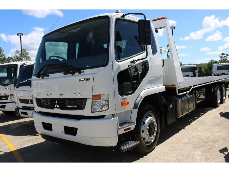 fuso fighter 609142 033