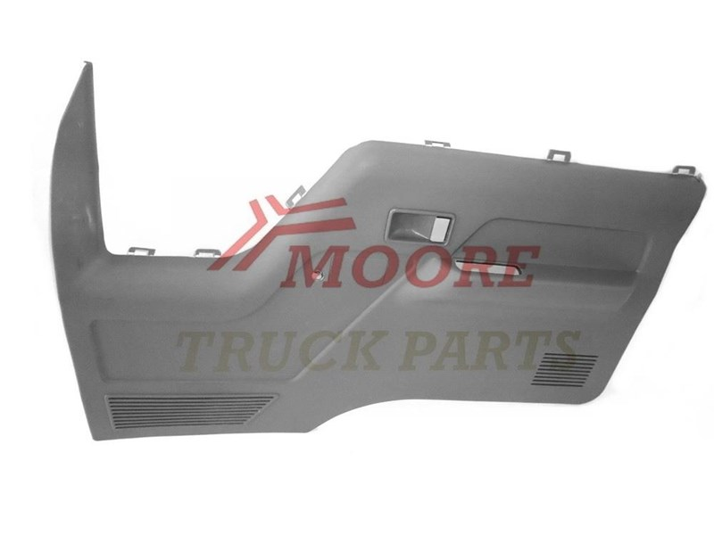 MITSUBISHI CANTER Right Hand Door Trim Manual Window for sale