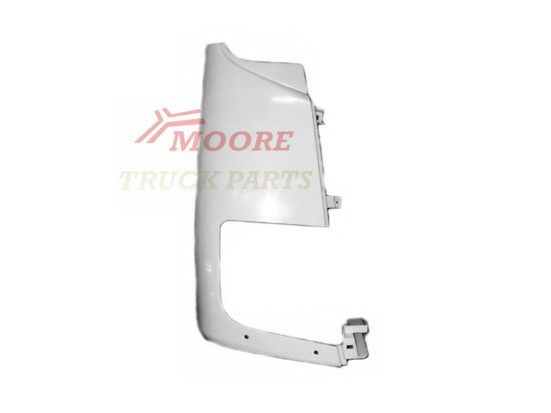 MITSUBISHI FM/FK Right Hand Corner Panel with Head Lamp Hole for sale