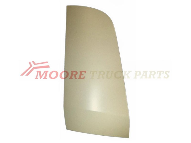 MERCEDES ACTROS Right Hand Corner Panel for sale