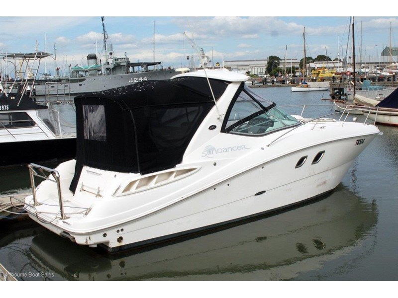 sea ray 310 sundancer 619982 017
