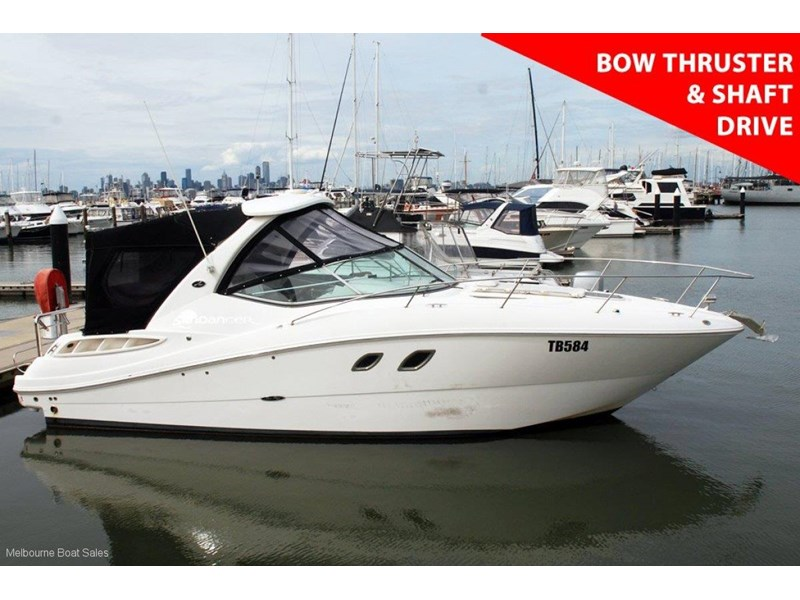 sea ray 310 sundancer 619982 001
