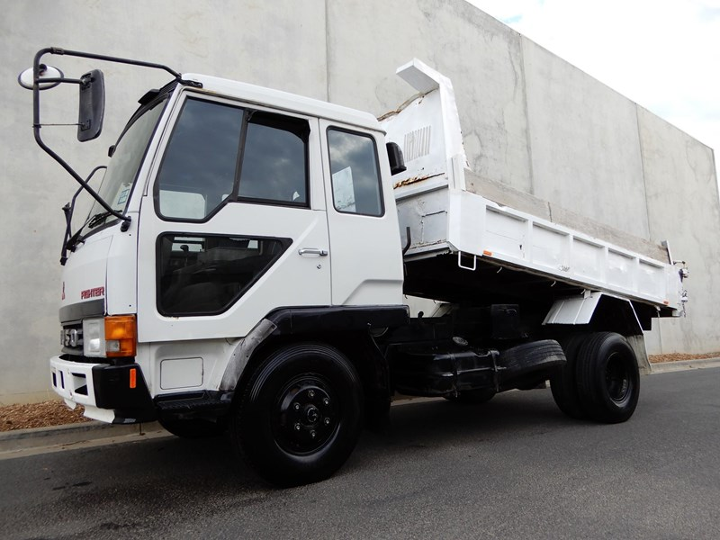 1988 mitsubishi fk415 for sale rh fullyloaded com au