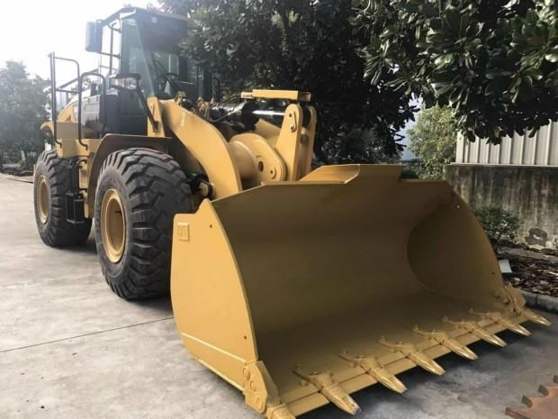caterpillar 950gc 607929 002