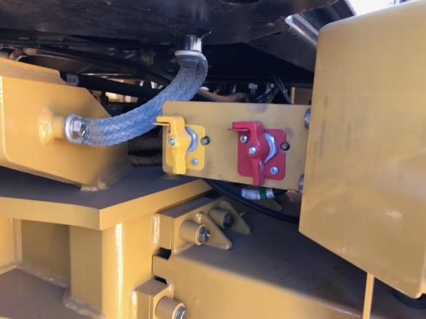 caterpillar 950gc 607929 008
