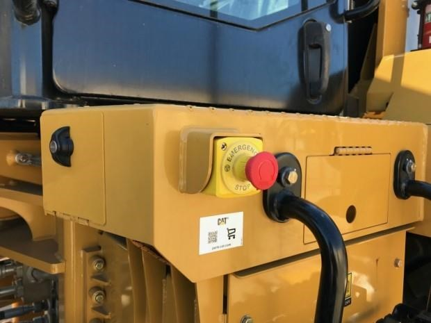 caterpillar 950gc 607929 009