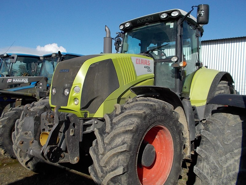claas axion 820 621067 001
