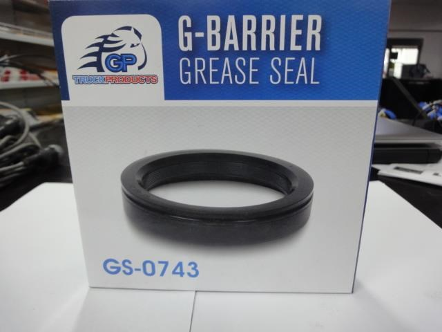 gp truck parts barrier grease seal 621087 001