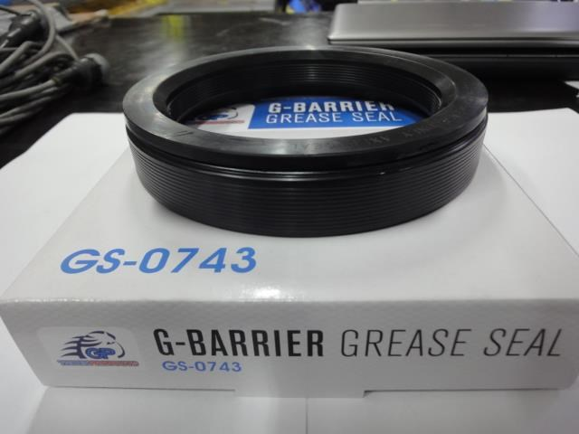 gp truck parts barrier grease seal 621087 003