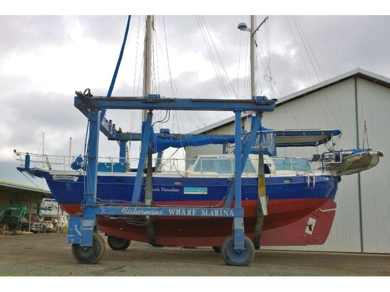 colin archer steel ketch 621111 008