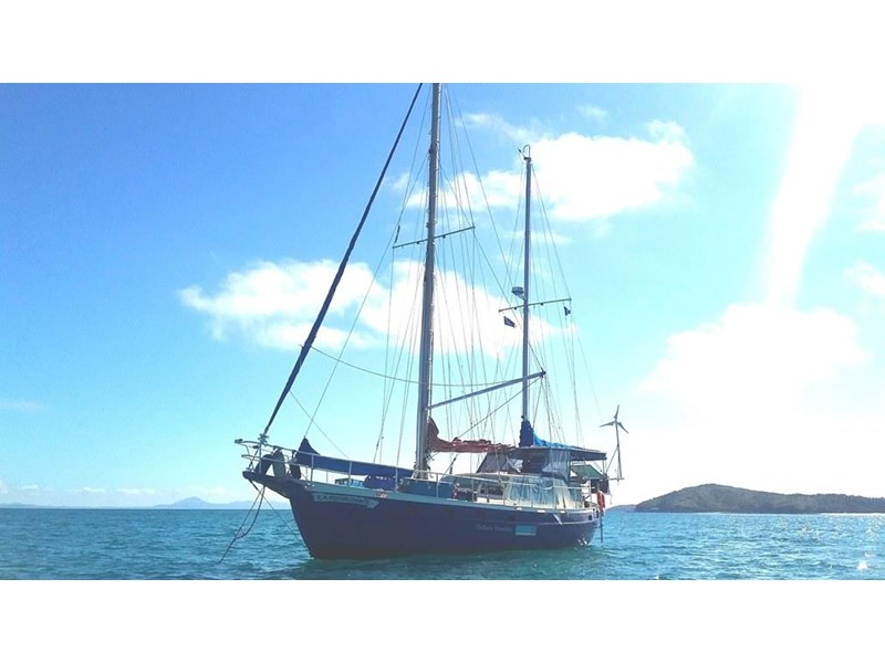 colin archer steel ketch 621111 001
