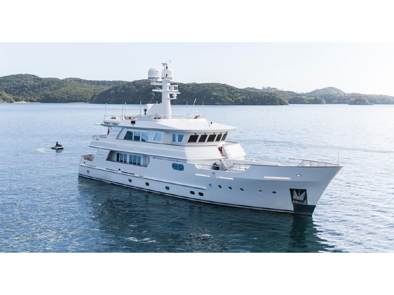 kingship full displacement motor yacht 621773 001