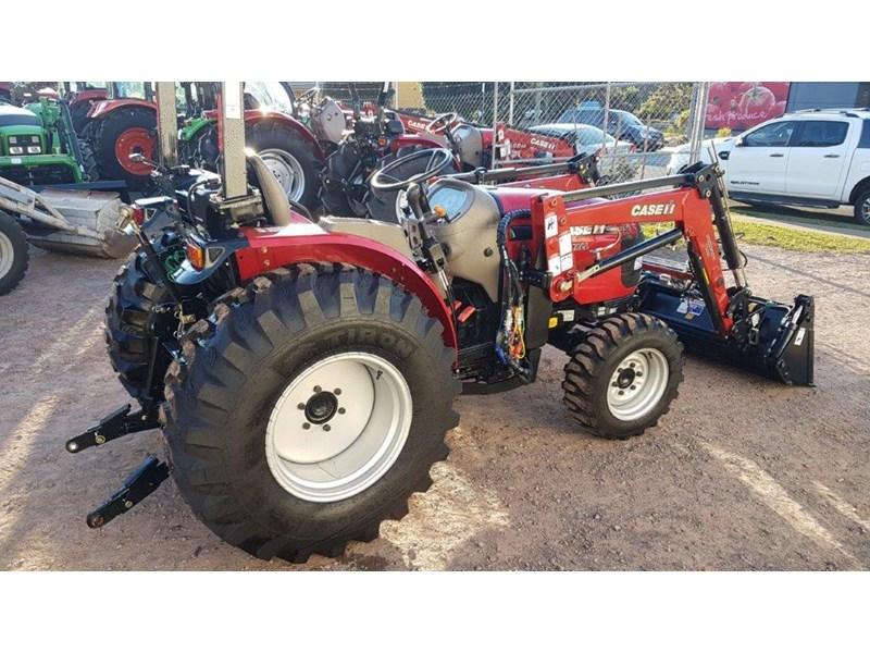 CASE FARMALL 35B for sale