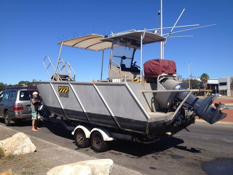 custom hooked on boats commercial workboat 622511 002