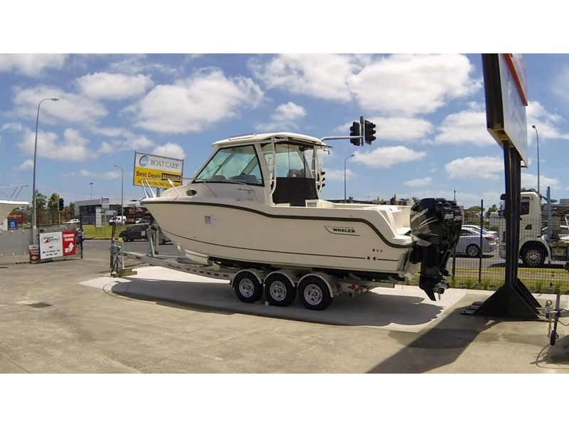 boston whaler 285 conquest 472933 007