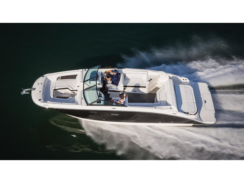 sea ray 290 sundeck 297315 010