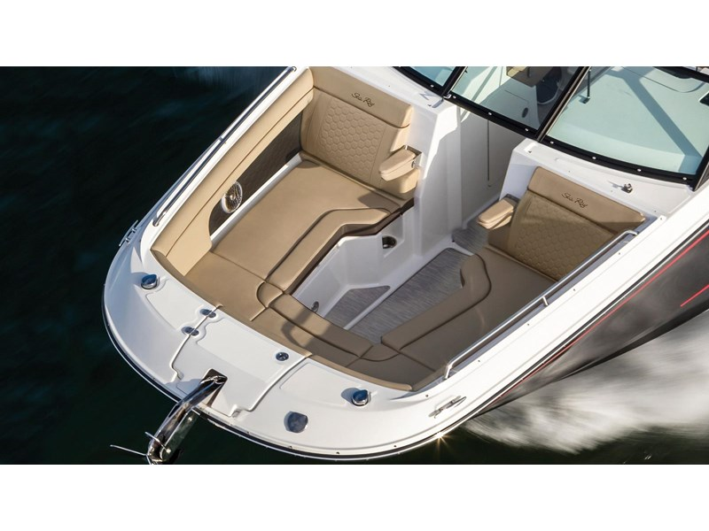 sea ray 290 sundeck 297315 011