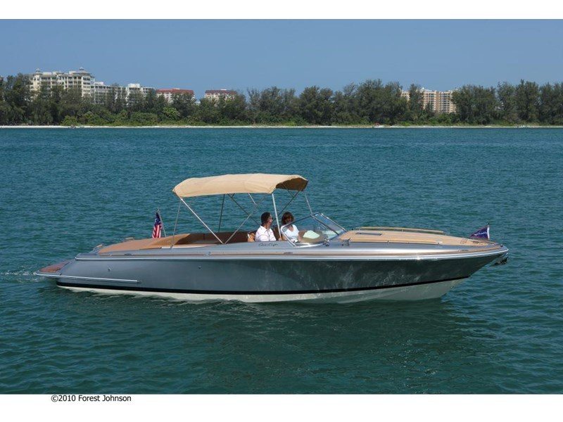 chris craft corsair 30 282130 005