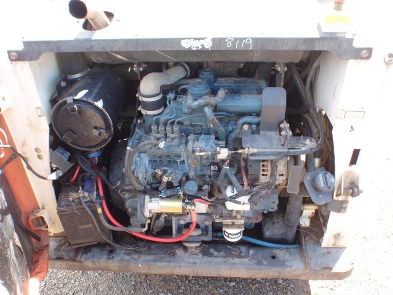 2011 BOBCAT T630 for sale