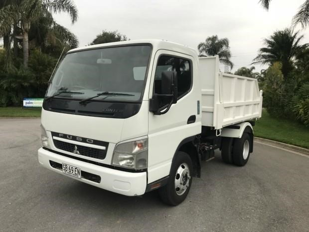 fuso canter 623847 003
