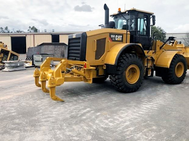 caterpillar 950gc 607929 001