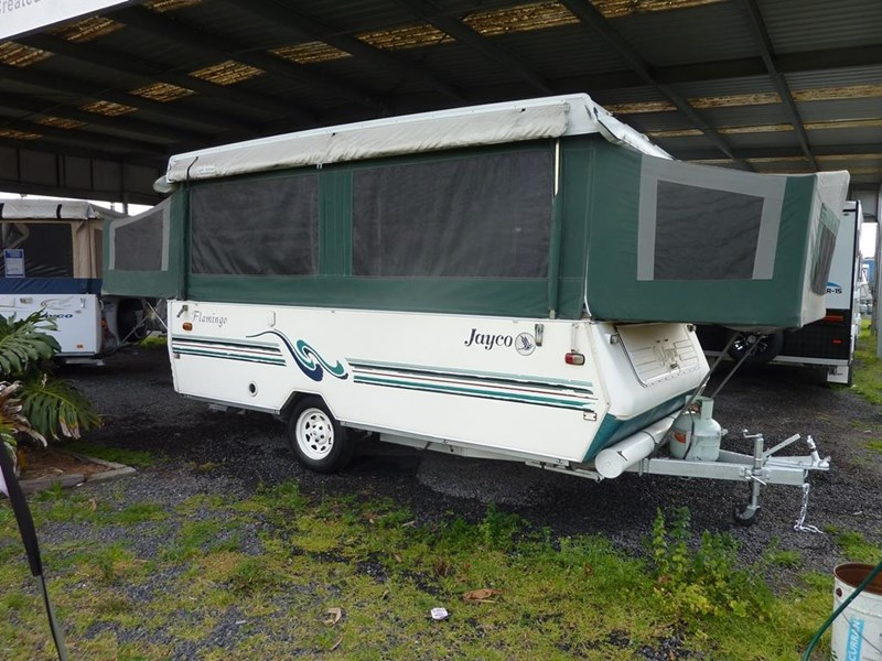 jayco flamingo camper trailer 624649 004