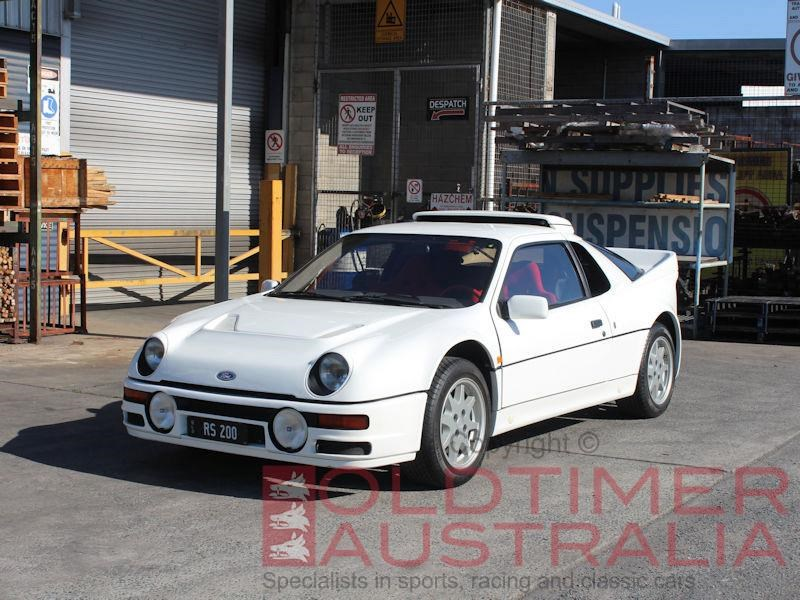 ford rs200 624652 002